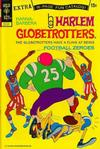 Cover for Hanna-Barbera Harlem Globetrotters (Western, 1972 series) #4