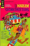 Cover for Hanna-Barbera Harlem Globetrotters (Western, 1972 series) #5