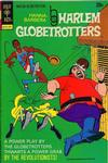 Cover for Hanna-Barbera Harlem Globetrotters (Western, 1972 series) #6