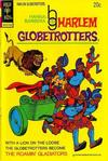 Cover for Hanna-Barbera Harlem Globetrotters (Western, 1972 series) #7 [Gold Key]
