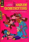 Cover for Hanna-Barbera Harlem Globetrotters (Western, 1972 series) #9