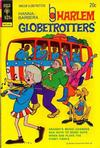 Cover for Hanna-Barbera Harlem Globetrotters (Western, 1972 series) #10