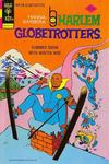 Cover for Hanna-Barbera Harlem Globetrotters (Western, 1972 series) #11 [Gold Key]