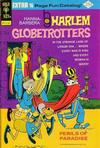 Cover for Hanna-Barbera Harlem Globetrotters (Western, 1972 series) #12