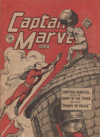 Cover Thumbnail for Captain Marvel Comics (Anglo-American Publishing Company Limited, 1942 series) #v4#2