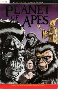 Cover Thumbnail for Planet of the Apes (Malibu, 1990 series) #1 Special Limited Edition