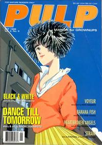 Cover Thumbnail for Pulp (Viz, 1997 series) #v2#9
