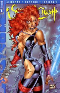 Cover Thumbnail for Scarlet Crush (Awesome, 1998 series) #1