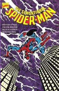Cover Thumbnail for Sensational Spider-Man (Marvel, 1988 series) #[nn]