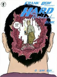 Cover Thumbnail for Hard Boiled (Dark Horse, 1990 series) #3
