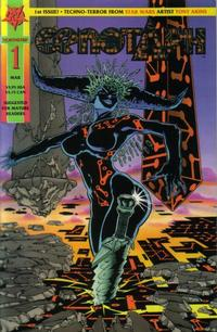 Cover Thumbnail for Cenotaph (Northstar, 1995 series) #1