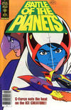 Cover for Battle of the Planets (Western, 1979 series) #2 [Gold Key]