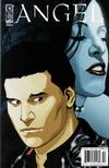 Cover Thumbnail for Angel: The Curse (2005 series) #5