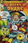 Cover for Bucky O'Hare (Continuity, 1991 series) #1 [Direct Edition]