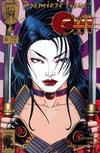 Cover for Shi: The Way of the Warrior (Crusade Comics, 1994 series) #1