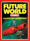 Cover for Warren Presents: Future World Comix (Warren, 1978 series) #[nn]