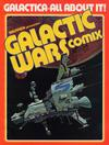 Cover for Galactic Wars Comix (Warren, 1978 series) #[nn]