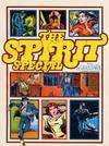 Cover for The Spirit Special (Warren, 1975 series)