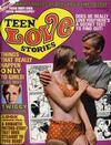 Cover for Teen Love Stories (Warren, 1967 series) #1