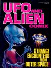 Cover for U.F.O. and Alien Comix (Warren, 1977 series) #1