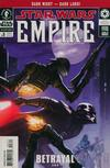 Cover for Star Wars: Empire (Dark Horse, 2002 series) #3