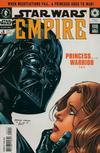 Cover for Star Wars: Empire (Dark Horse, 2002 series) #5