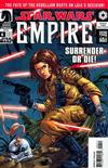 Cover for Star Wars: Empire (Dark Horse, 2002 series) #6