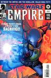 Cover for Star Wars: Empire (Dark Horse, 2002 series) #7