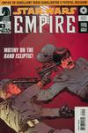 Cover for Star Wars: Empire (Dark Horse, 2002 series) #9