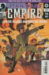 Cover for Star Wars: Empire (Dark Horse, 2002 series) #10