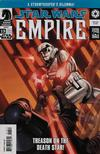 Cover for Star Wars: Empire (Dark Horse, 2002 series) #13
