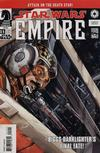 Cover for Star Wars: Empire (Dark Horse, 2002 series) #15