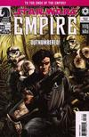 Cover for Star Wars: Empire (Dark Horse, 2002 series) #16