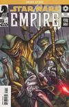Cover for Star Wars: Empire (Dark Horse, 2002 series) #17