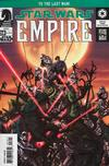 Cover for Star Wars: Empire (Dark Horse, 2002 series) #18