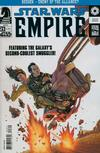 Cover for Star Wars: Empire (Dark Horse, 2002 series) #23