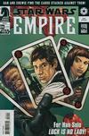 Cover for Star Wars: Empire (Dark Horse, 2002 series) #24