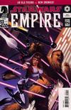 Cover for Star Wars: Empire (Dark Horse, 2002 series) #25