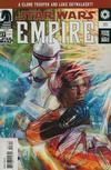 Cover for Star Wars: Empire (Dark Horse, 2002 series) #27