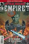 Cover for Star Wars: Empire (Dark Horse, 2002 series) #29