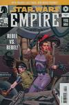 Cover for Star Wars: Empire (Dark Horse, 2002 series) #30