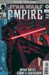 Cover for Star Wars: Empire (Dark Horse, 2002 series) #31