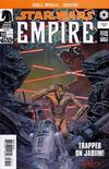 Cover for Star Wars: Empire (Dark Horse, 2002 series) #33