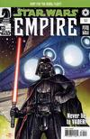 Cover for Star Wars: Empire (Dark Horse, 2002 series) #35