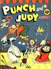 Cover for Punch and Judy Comics (Hillman, 1944 series) #v1#6