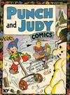 Cover for Punch and Judy Comics (Hillman, 1944 series) #v2#5