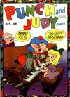 Cover for Punch and Judy Comics (Hillman, 1944 series) #v3#7