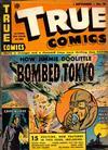 Cover for True Comics (Parents' Magazine Press, 1941 series) #16