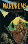 Cover for Journey: Wardrums (Fantagraphics, 1987 series) #2