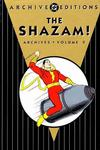Cover for The Shazam! Archives (DC, 1992 series) #2